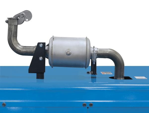Generator Spark Arrestor : Miller spark arrestor muffler kit for sale