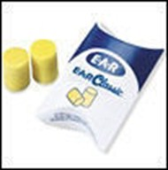 E-A-R Classic Earplugs (Sold Individually)