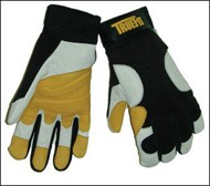 Tillman TrueFit Mechanics Glove