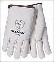 Tillman Top Grain Cowhide Drivers Glove
