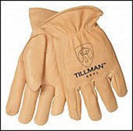 Tillman Top Grain Deerskin Drivers Gloves