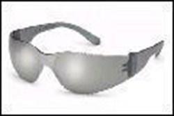 Gateway StarLite Safety Glasses-Silver Mirror Lens