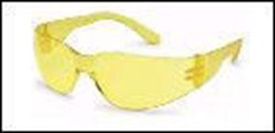 Gateway StarLite Safety Glasses -Amber Lens