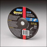 "Norton Gemini Type 27, Pick Your Size, 1/4"" Thick, 7/8"" #Grinding Wheels"