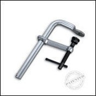 Strong Hand UM Series 4-IN-1 Clamp 16 1/2""