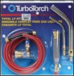 VICTOR LP-1 TURBO TORCH KIT