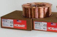 Hobart HB-28 ER70S-6 .024 Mig Welding Wire choose, 2 LB, 10 LB, 33 LB