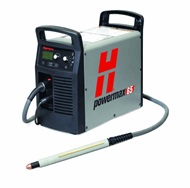 Hypertherm Powermax 65 Machine Torch, 25', CPC Port + Remote Pendant