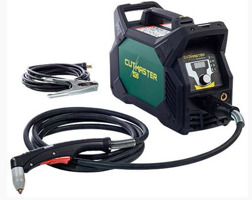 Thermal Dynamics Cutmaster 40 Plasma Cutter #1-4000-1