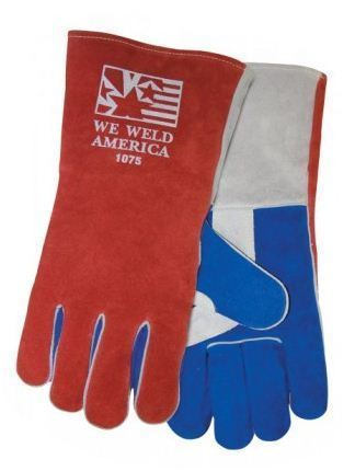 Tillman Foam Insulated Welding Glove