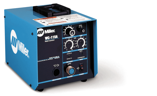 WC-115A Weld Control without Contactor #137546