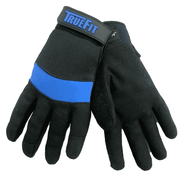 Tillman TrueFit Lightweight Work Gloves