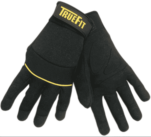 Tillman TrueFit Work Gloves