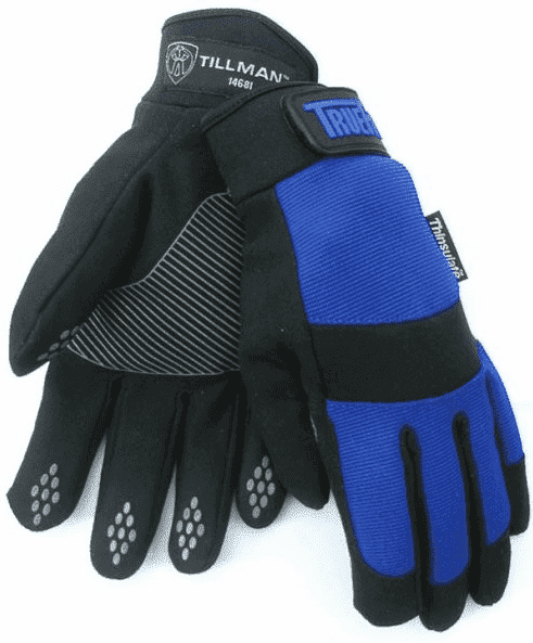 Tillman TrueFit Lightweight Work Gloves with Thinsulate