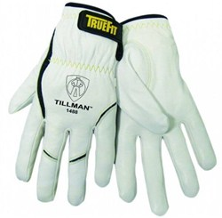 Tillman TrueFit Tig Welding Gloves **NEW ** Amazing Feel!