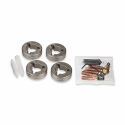 Miller Aluminum Drive Roll and Acc Kit for XR-A Pistol .047 #195202