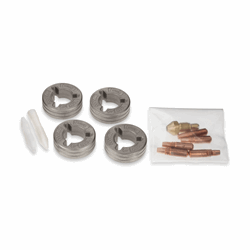 Miller Aluminum Drive Roll and Accy Kit for XR-A Python® .035 #195311