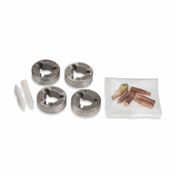 Miller Aluminum Drive Roll and Accy Kit for XR-A Python® .047 #195313
