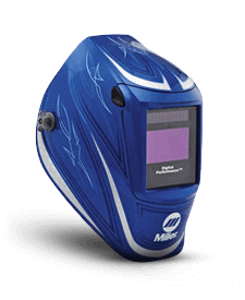 Miller Welding Helmet Headgear 256160