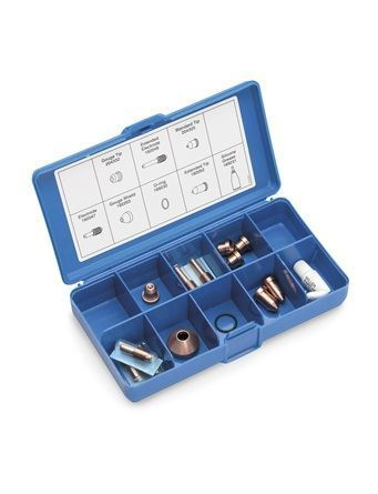 Miller Plasma Torch Consumable Kit