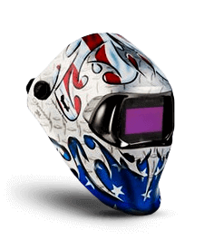 3M™ Speedglas™ Welding Helmet Tribute 100 #07-0012-31TB