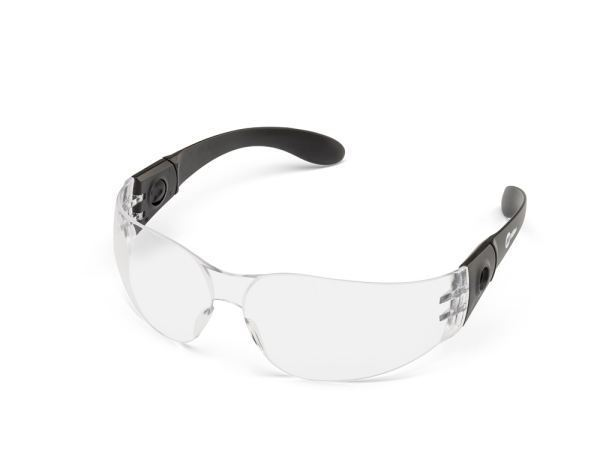 Miller Classic, Clear Safety Glasses