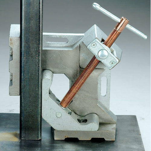Strong Hand Welding Clamp (2 Axis)