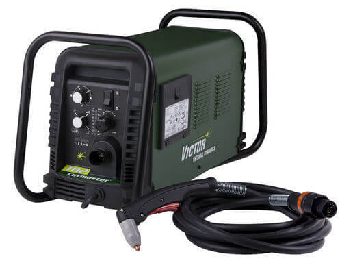 Thermal Dynamics Cutmaster 102, 100 Amp, SL100, 50 ft Leads, 208-230V, 1Ph