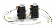 Bobcat™ / Trailblazer® GFCI Receptacles #300975
