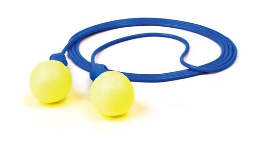 3M™ E-A-R™ Push-Ins™ Corded Earplugs, Hearing Conservation 318-1005 #70071515699
