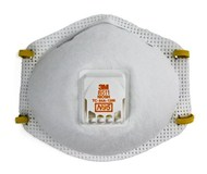 3M™ Particulate Respirator 8511, N95 #70070757557 (10/package)