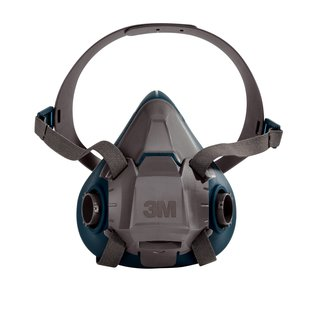 3M™ Reusable Half Face Mask 6500 Series