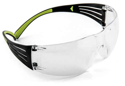 3M™ SecureFit™ Protective Eyewear SF401AF, Clear Anti-fog Lens #70071676350
