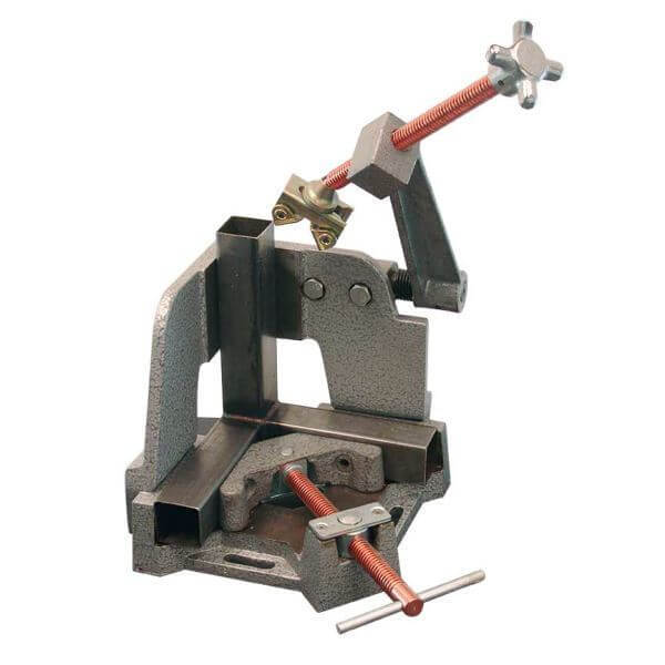 Strong Hand Welding Clamp (3 Axis)