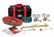 Harris HMD Medium Duty Ironworker Torch Kit 4400369