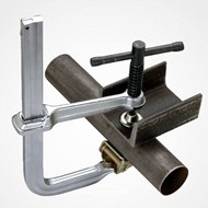 Strong Hand 4-in-1 Clamping System
