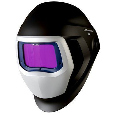 3M Speedglas Welding Helmet 9100, with Welding filter kit 9100XXi*NEW*