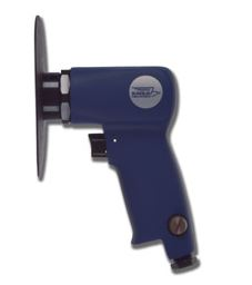 "Eagle Pistol Sander 3"" to 5"" - #6113"
