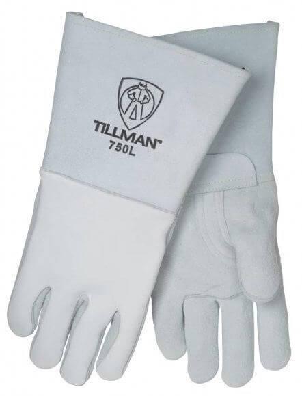 Tillman Elk Skin Welding Glove 750 Tillman Welding