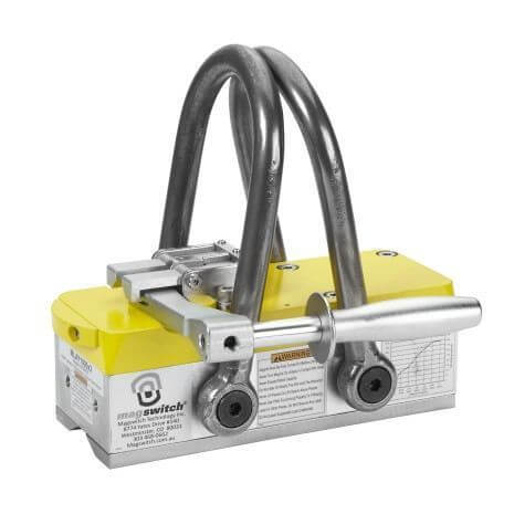 Magswitch MLAY 1000X3 Lifting Magnet