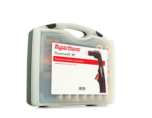 Hypertherm Powermax45 XP Essential Handheld Kit