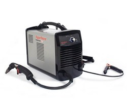Hypertherm Powermax 30 Air 120-240 V CSA with Building America decal