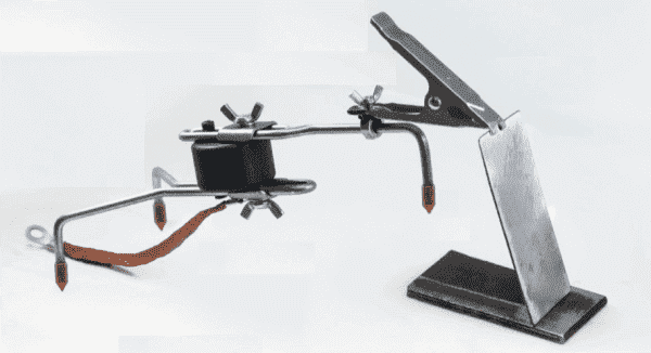 Miller Arc Welder >> StrongHand Grasshopper #AGH130P   Strong Hand Tools ...