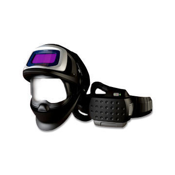 3M Adflo Powered Air Purifying Respirator High Efficiency System