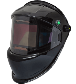 Blue Demon True View PANO Welding Helmet #BDTRVUPANO