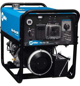 Blue Star 185 Welder/Generator