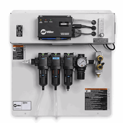 Miller Panel ,4 Person Filtration System