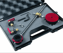 Hypertherm Deluxe Circle Cutting Kit