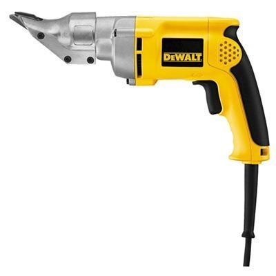 Dewalt Head Shear