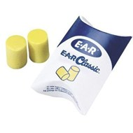 E-A-R Classic Ear Plugs (200ea per Box)
